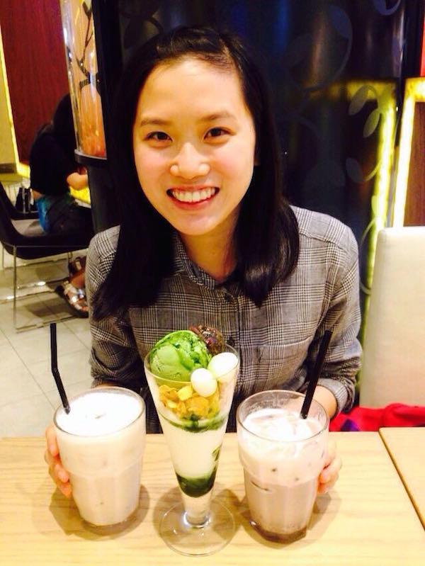 Agnes Goh 1