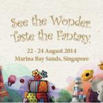 Fantasia by Escribá Now In Singapore