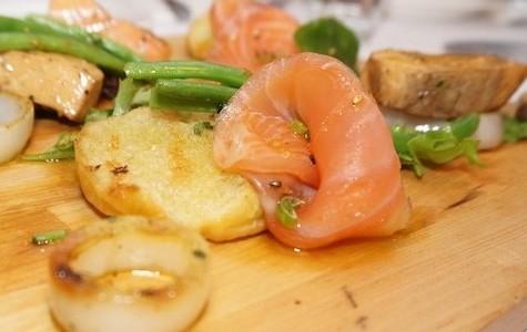 GW- Seafood Platter