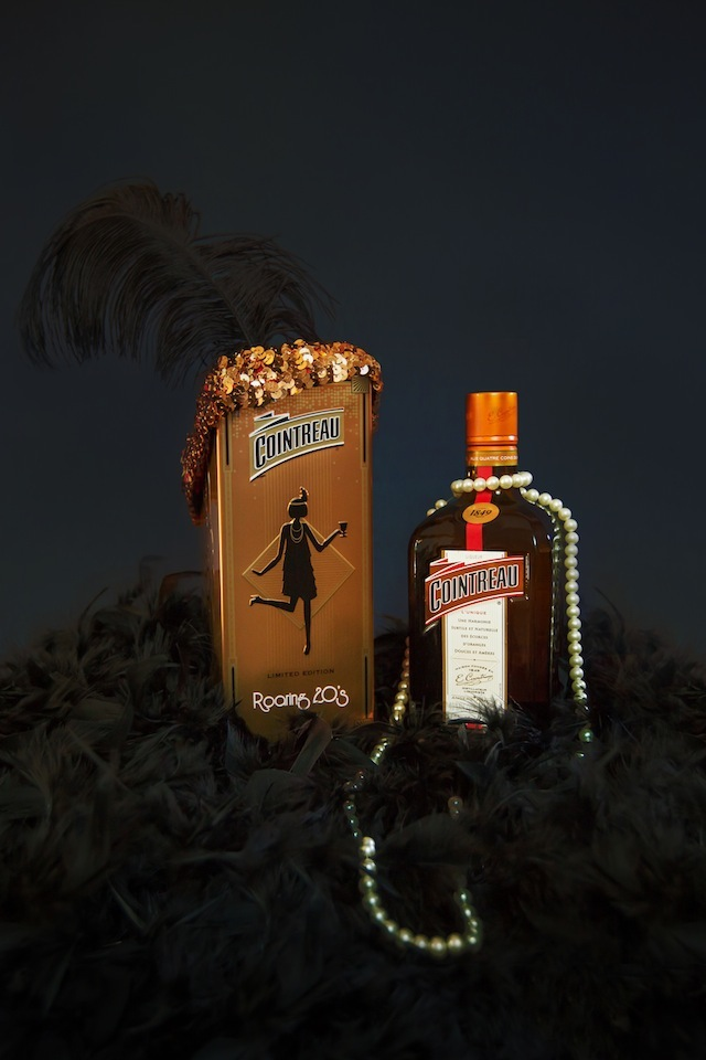 Cointreau Roaring 20's Limited Edition