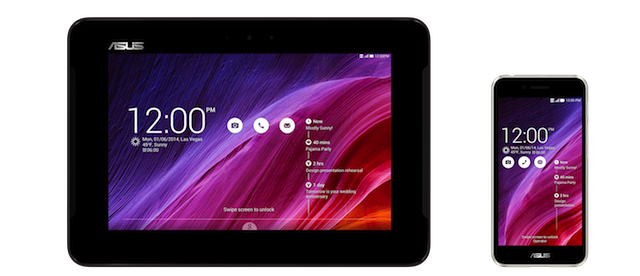 PadFone S - Combined - Black
