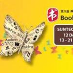 Read on, Dream on : BookFest Singapore 2014