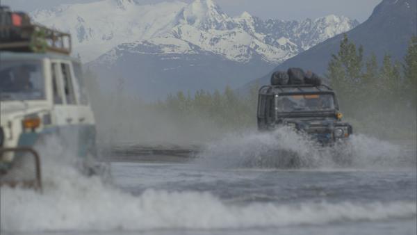 Alaska Off Road Warriors(4)