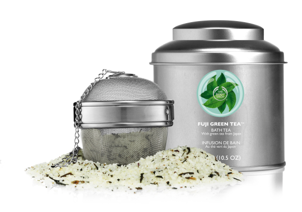 Fuji_Green_Tea_Bath_Tea_300g_br_Fuji_Green_Tea_Bath_Infuser_