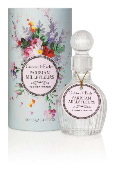 Parisian Millefleurs Flower Water (100ml) - $88