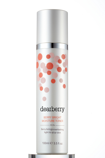 berry bright moisture toner