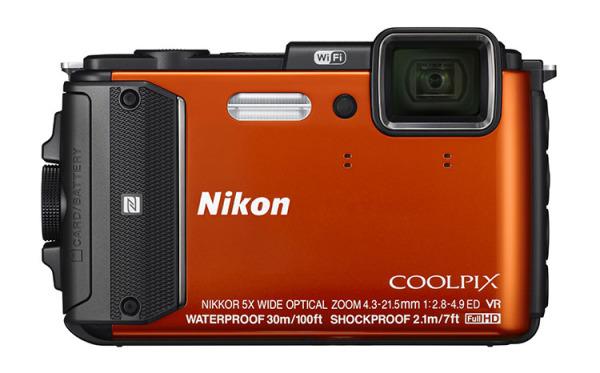 Nikon_AW130_OR_front