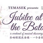Jubilee at the Botanic Gardens Singapore
