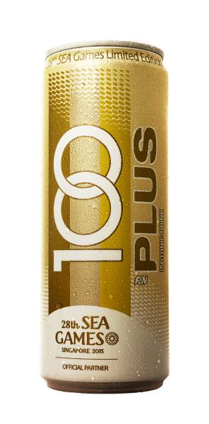 F&N 100PLUS_Gold Can_Hi-Res