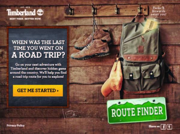 TBL Route Finder Flow