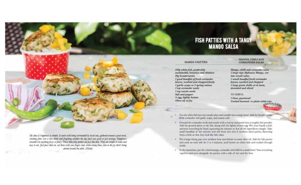 test+recipe+website