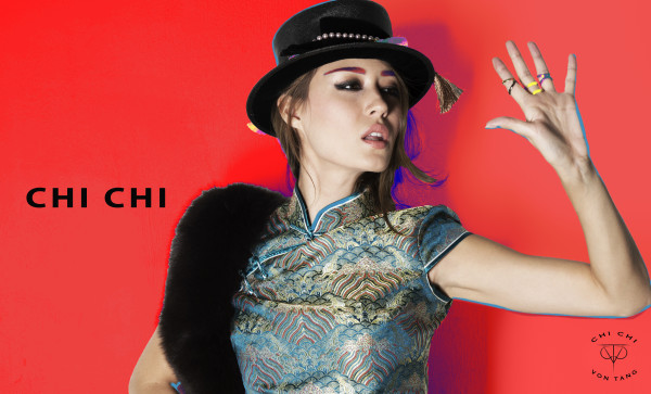 chi chi campaign close up