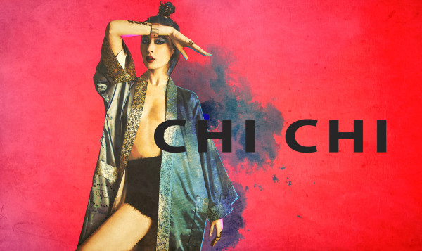 chi chi poster