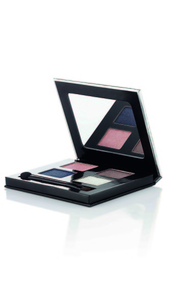 Swinging Silver Eyeshadow Palette 7.2g (2)