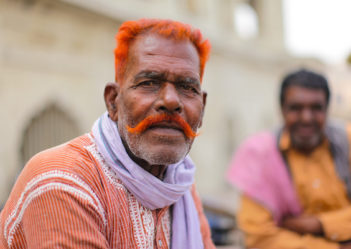 Incredible India Locals