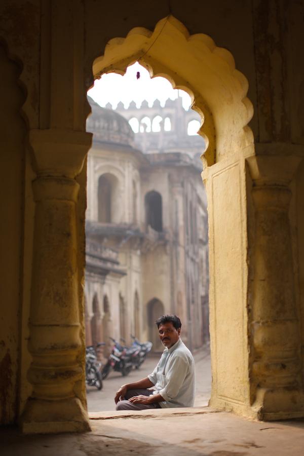 Incredible Insdia Bara Imambara