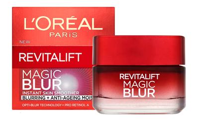 L'Oreal Revitalift Magic Blur