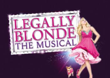 Review: Legally Blonde – The Musical … And It's All About Girl Power!