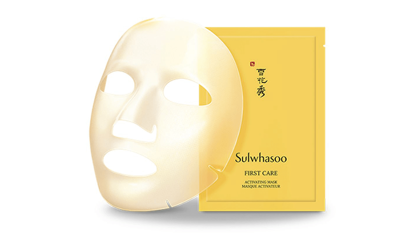 sulwhasoo-first-care-activating-mask